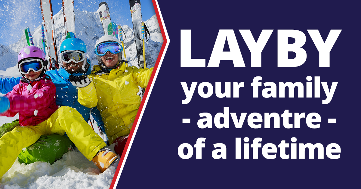 Layby Your Family Adventure